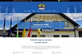 Avtoservis Vulco - Jerala Profil d.o.o.