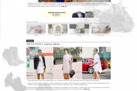 TK SWAT - Blog - Fashion - Amazing white