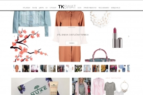TK SWAT - Blog - Fashion- Amazing white