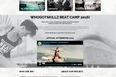 The Beat Camp - Number 1 Dancing event